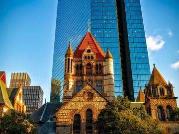 PREVIEW BOSTON BUS TOUR